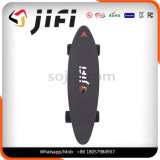 Minicomputer 4 Wheel electric Skateboard Fish Board