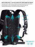 バックパックをハイキングする軽量のFoldable防水人のロール上