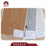 De afgedrukte Kleurrijke Zelfklevende VinylBevloering van de Plank
