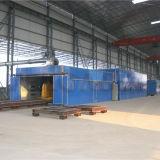 Umweltschutz-Geräten-/Industiral Abgas-Behandlung-Maschine