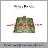 Militaire poncho-Leger poncho-Politie poncho-Militaire regenkleding-Camouflage Poncho