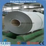 ASTM 2b Ba Dull Polonês 316TI Tamanho da bobina de aço inoxidável 1.4372