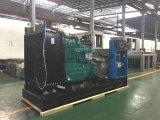 Tre fasi Kpc375 innescano il generatore di turbina dell'uscita 270kw/338kVA Cummins