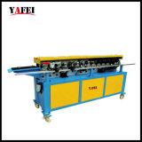 Conduit d'air de chauffage-climatisation de la fabrication de la machine pour le tube de ventilation de faire produire