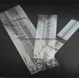 Gousset latéral transparent Bottm de repliage de bonbons de sacs en plastique alimentaire