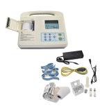 Heiße verkaufende medizinische Digital 1 Maschine des Kanal-ECG - Martin