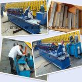 Rullo caldo del soffitto del muro a secco di vendita di Cangzhou che forma la linea di produzione della macchina