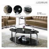 Современной гостиной мебель из закаленного стекла стол Yf-T17086