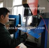 PP 빈 회전율 상자 초음파 용접 기계