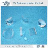 Оптическое стекло Bi-Convex Jgs1 дважды выпуклые линзы цилиндрической формы из Китая