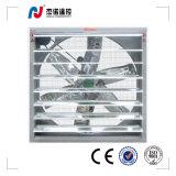 Tipo ventilatore del martello del peso dell'azienda avicola di alta qualità di scarico di ventilazione con il certificato del Ce