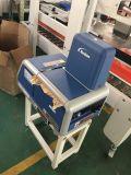 Montador caliente aprobado del cartón del pegamento del derretimiento del Ce con Schneider HMI
