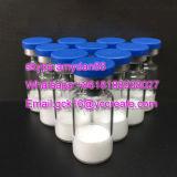 Perda gorda Ipamorelin CAS 170851-70-4 para o regulamento do peso do corpo