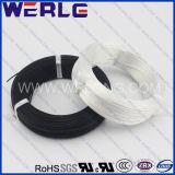 Le caoutchouc de silicone Câble chauffant isolé