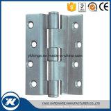Bisagra de puerta de la manivela del rodamiento de bolitas del acero inoxidable 2