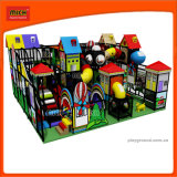 Mich дешевые предохранительную задвижку детские аттракционы центр игровая площадка для установки внутри помещений
