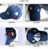 Deportes de algodón de la tapa (205/206/207)