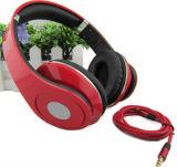 Китай складные Спорт FM-радио Bluetooth 4.0 Гарнитура Разъем для наушников для iPhone и Andriod