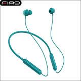 Van de sportenBluetooth van het halsboord van de hoofdtelefoon stereogeluiden de magneet bluetooth hoofdtelefoon