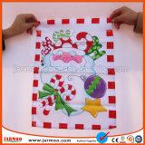 Дешевые полосатый изготовленные висел флаг