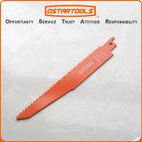 S610df Bi-Metal 6 Tpi Sabers Saw Blade for Demolition Work