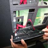 P3.9 этап для установки внутри помещений в аренду светодиодный дисплей