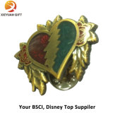 Insigne de badge personnalisé BSCI Audit Supplier 3D