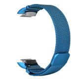 Новый цвет контура ячеистой сети диапазона 18мм магнитных Миланское смотреть полосы синего цвета для установки 2