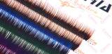Estensioni Handmade dei cigli di tono dello Synthetic due di trucco più di alta qualità