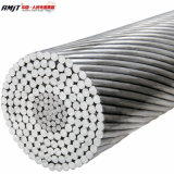 China-Lieferanten-Aluminiumleiter Stahl verstärktes ACSR entblössen Leiter