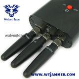 До 6 метров диапазон портативный сотовый телефон перепускной (GSM, CDMA, DCS, PHS, 3G)