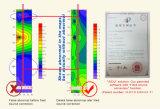 Автоматически составляющ карту 2D 3D составляет карту детектор воды