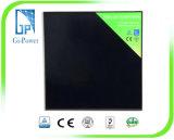 Bon prix noir Panneau solaire 100W