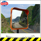 Kundenspezifischer hoher Sicht-Acrylim Freien/konvexer Weitwinkelinnenspiegel