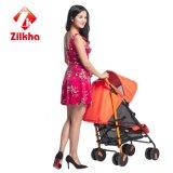 新式の通気性および快適な赤ん坊の歩行者