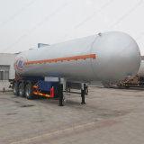 2017 heißer 50000L LPG Gas-halb Schlussteil für Nigeria-Transport
