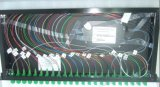 Kompakte Mehrkanal-DWDM Faser Optik48ch Aawg