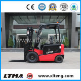 Forklift Eco-Friendly de 2.5 toneladas de Proveedor China elétrico