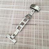 фермуар раскрытия замка Flip нержавеющей стали от 10mm до 22mm