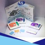 Como marca propia de ortodoncia Dental soportes de ligar con alta calidad