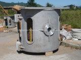 鋼鉄のための5t誘導の溶ける炉