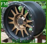 16-20 la rotella di pollice borda il mozzo di rotella per le automobili fuori strada 4WD