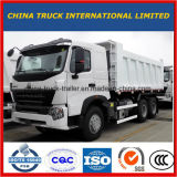 Тележка груза Китая Sinotruk HOWO 6X4 30ton с высоким качеством