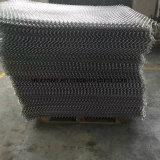 Tausendstel-Ende erweitertes Aluminiumineinander greifen-Panel für Dekoration