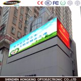320*160 Outdoor P10 Full Color LED Display Modulates
