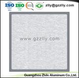 Mattonelle glassate sospese popolari del soffitto del metallo per colore Decorazione-Normale dell'interno