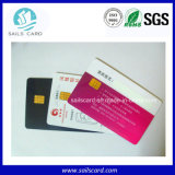 Contact Smart Card de la qualité Sle5542/5528