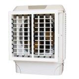 Glattes Faser-Karosserien-Ausgangslager-industrielle Luft-Kühlvorrichtung des Luftstrom-8000CMH