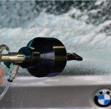 Tambour de flexible de promotion bon marché combinaison boîte utilisée pour le lavage de voitures