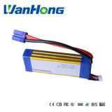 3.7V 4000mAh7842122-3s-30c Li-Polymeer Batterij voor de Automobiele Beginnende Levering van de Macht